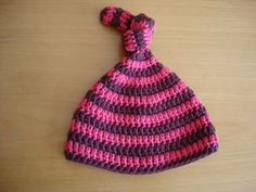 The pattern also exists for worsted weight yarn, just scroll down to the end of the page.