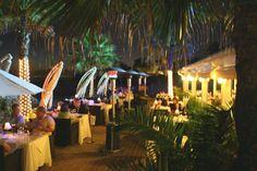 The Beach House in Elviria...our favourite restaurant
