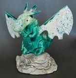 Artsonia Art Gallery :: clay Dragons