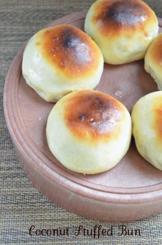 I am big fan of coconut bun which is available in the local bakery shop in my home town.I have been craving for some sweets since a week...