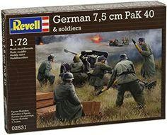 Plastic Model Kits, Plastic Models, Germany For Kids, Soldier 10, World War, Tanks, Weapons, Gun, Period