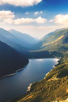 wnderlst:  Rila Mountains, Bulgaria | Evgeni Dinev