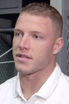 Christian Mccaffrey, Panthers, Super Bowl, Bowls, Guys, Face, Serving Bowls, Panther, Boyfriends