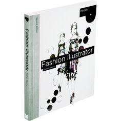 Fashion Illustrator, 2nd edition