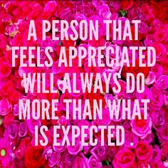 Makes sense to me!  I need to thank a ton of people for what they have done for me! So often people are used and tossed aside.