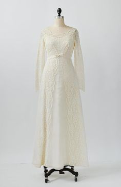Intimate Timbre Gown