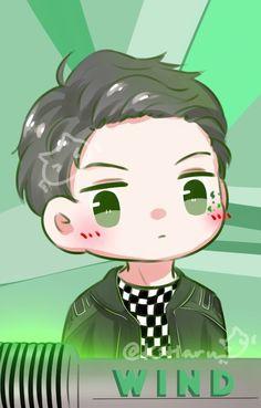 Sehun Kpop Exo, Park Chanyeol, Suho, Exo Cartoon, Exo Fan Art, Exo Lockscreen, Kim Minseok, Exo Ot12, Exo Members