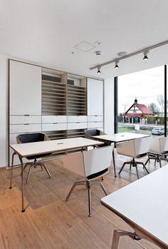 Warsztaty . Workshop room