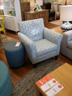 Or this chair