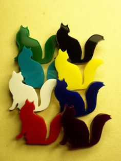 kitty cat charms, farm animals, kitty cabochons, laser cut charms embellishments tiny cats kittens cupcake toppers