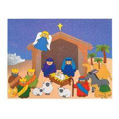 Do It Yourself Nativity Sticker Scene (1 dz) Fun Express http://www.amazon.com/dp/B0061MU7X6/ref=cm_sw_r_pi_dp_B49jwb0P2GK65