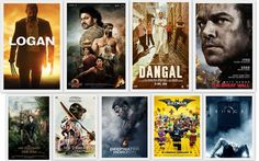 Everyone loves to watch free movies in high picture quality, if you also love to see movies in their free time without spending any cost. Then Here the right site for, Movie counter present online Download Free HD Movies without any membership.