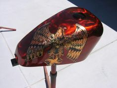 Indian Motorcycles, Choppers, Custom Paint, Tins, Helmets, Porn, Wheels, Candy, Painting