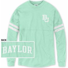 Baylor University Women's Rah Rah T-Shirt