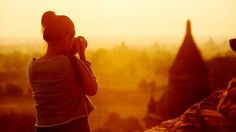 Travel Photography: Take Beautiful Photos on Your Adventures