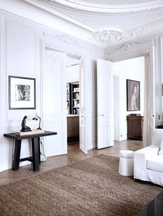 Nice #parisapartment #getthelook #burkedecor The post #parisapartment #getthelook #burkedecor… appeared first on Designs 2018 .