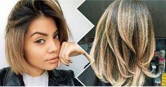 Как модно покрасить волосы в 2017 году: 8 лучших техник — В РИТМІ ЖИТТЯ