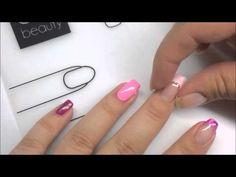 [Panic Nail Art] Stickers Maison : 6 idées faciles ! Uber Mat moins cher - YouTube
