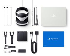 The Sony Playstation VR Review