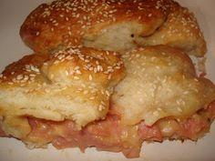 Mennonite Girls Can Cook: Swiss Cordon Bleu Bread