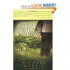 A Place Called Wiregrass by Michael Morris (763kb/372p) #PQBC #Jan12 #Book #Kindle