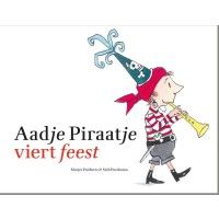een piratenfeestje