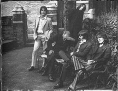Beatles Mad Day Out, 1968