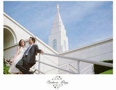 Adson e Beatriz [Casamento e templo]