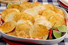 #Crispy #Tortilla #Chips  15 Recipes for Homemade Chips | Yummy Recipes