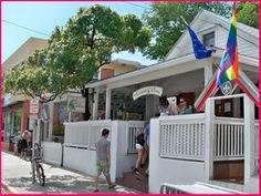 Croissants de France Key West, FL