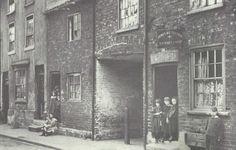 Duke street Doncaster