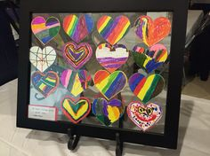 School Art auction project