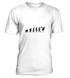 # The Evolution of Breakdancing .  Get this BEST-SELLING T-ShirtGuaranteed safe and secure payment with:Best quality on the market, great selection of colors and styles!Breakdance is originally danced in the street dance form that has arisen as part of the hip-hop movement among African-American youth in Manhattan and the South Bronx.(funny, humor, evolution, Darwin, man, silhouette, breakdancer, tricks, acrobatics, dancing)