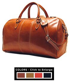Floto Venezia Duffle Bag. Leather Duffle BagDuffle BagsItalian LeatherHoney  BrownTravel ... 52a64ba922276