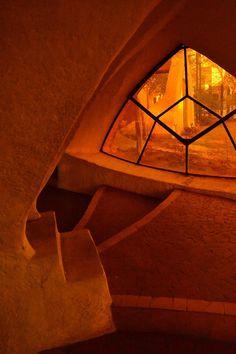 Imagen 9 de 13 de la galería de Clásicos de Arquitectura: Parroquia Santa María de Guadalupe / Claudio Caveri. vía Taller AVB