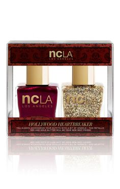 Hollywood Heartbreaker | NCLA