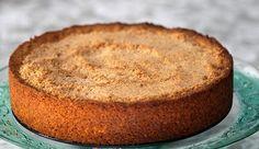 Mel e Pimenta: Torta de banana e doce de leite
