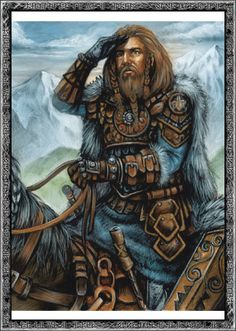 Kvasir  In Norse mythology, Kvasir was a being born of the saliva of the Æsir and the Vanir, two groups of gods. Extremely wise, Kvasir traveled far and wide, teaching and spreading knowledge. This continued until the dwarfs Fjalar and Galar killed Kvasir and drained him of his blood. The two mixed his blood with honey, resulting in the Mead of Poetry, a mead which imbues the drinker with skaldship and wisdom, and the spread of which eventually resulted in the introduction of poetry to…