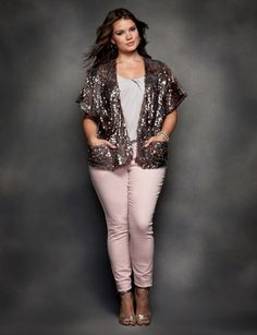 Sequin jacket now available and 40%off