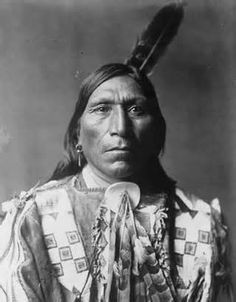 historical Chickasaw Indian