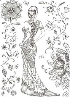 Small Adult Coloring Books - 28 Small Adult Coloring Books , Free Coloring Page From Adult Coloring Worldwide Art by Christine Vencato Adult Coloring Book Pages, Colouring Pages, Printable Coloring Pages, Coloring Sheets, Coloring Books, Mandala Coloring, Colorful Drawings, Colorful Pictures, Silkscreen