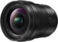 Panasonic introduces new wide zoom lens: Leica DG Vario-Elmarit - DIY Photography Leica, Camcorder, Appareil Photo Lumix, Photo D'architecture, Lens For Portraits, Led Profil, Filter, System Camera, Still Photography