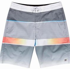 ff0235c033 Swim Shop Billabong Men's Spinner Lo Tides Stretch Boardshort Mens  Boardshorts, Swim Shop, Man