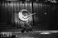 moon & spoon Studio 54