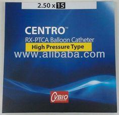 HP Balloon Catheter