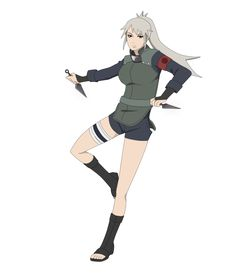 daughter of Kakashi and Tomo Hatake Kyoko Anime Naruto, Naruto Sharingan, Naruko Uzumaki, Naruto Girls, Naruto Shippuden, Deidara Akatsuki, Anime Ninja, Naruto Family, Kakashi Sensei