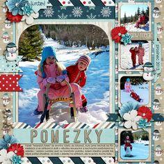 Cindy Schneider: Half Pack 140 - Photo Focus 71 Lliella Designs: Hello Winter @ Sweet Shoppe Designs