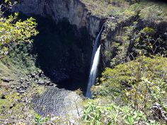 Parque Nacional da Chapada dos Veadeiros, Estado de Goiás, BR