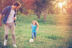 Play is the ability to engage with the world without purpose. It's actually like medicine for our brains. Here are 7 Benefits of Play Time.
