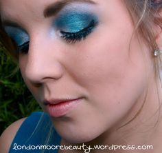 THE HUNGER GAMES MOVIE MAKEUP INSPIRED SERIES: MOCKINGJAY